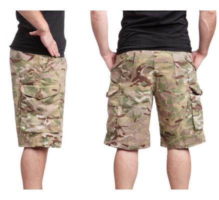 Шорты MTP армии Великобритании