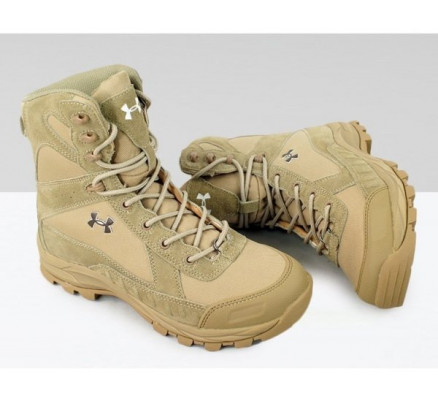 Ботинки Under Armour США