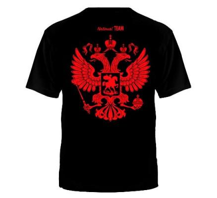 Футболка Россия National Team