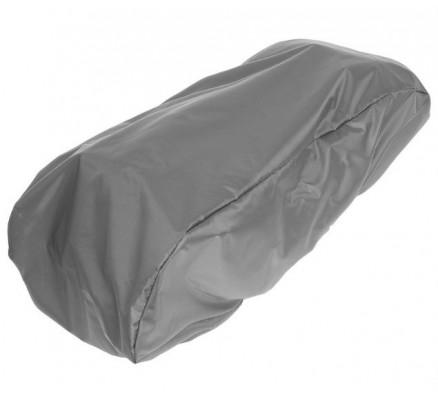 Серый мешок для автокресла