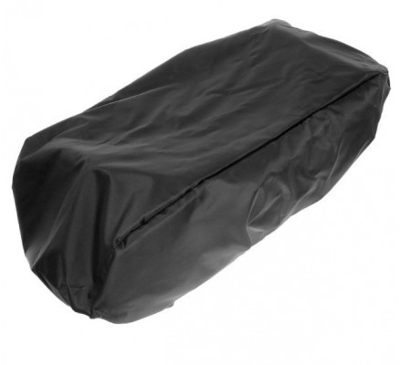 Черный мешок для автокресла