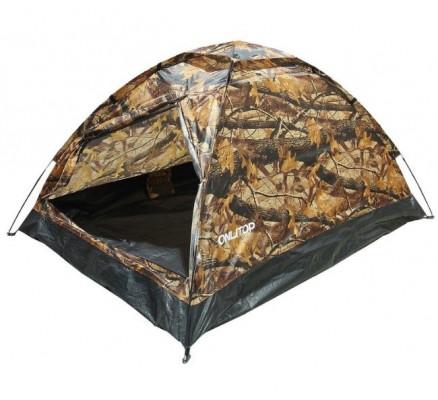 2-х местная палатка Лесной камуфляж