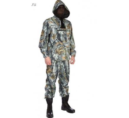 Противоэнцефалитный костюм Лесной камфуляж