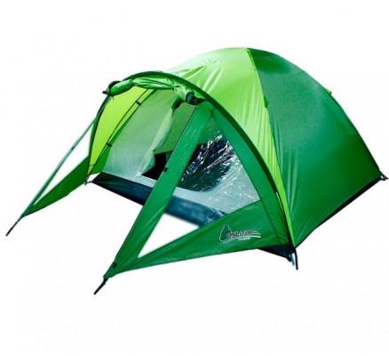 3-х местная палатка туристическая Trekker