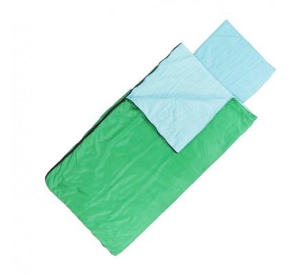 Спальный мешок 2-х слойный