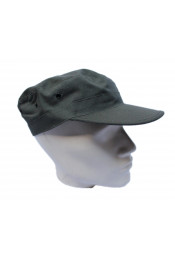 Темно-зеленая кепка Sivimen
