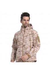 Куртка Хаки цифровой камуфляж Pave Hawk
