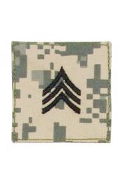 Нашивка сержанта 1762