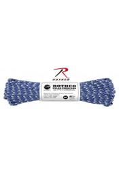 Камуфляжный синий трос 166