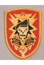 Нашивка MAC VIET-SOG 1535