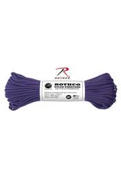 Фиолетовый нейлоновый трос 149