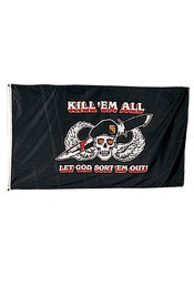 Флаг KILLEM ALL 1481