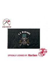 Флаг USMC 1477
