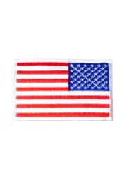 Нашивка зеркальная Флаг 12777