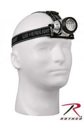 Фонарик на голову MULTI-FUNCTION