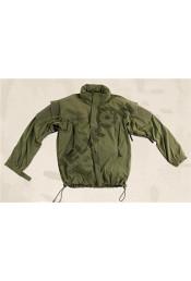 Куртка Level V оливковая