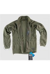 Легкая куртка оливковая Альфа