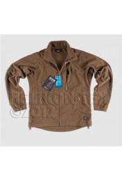Легкая куртка Альфа Койот