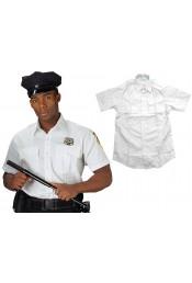 Белая рубашка 30015