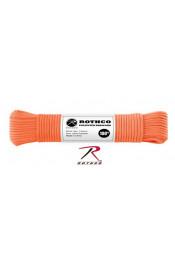 Оранжевый трос 30803