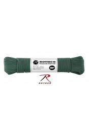 Темно-зеленый трос 30807