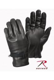 Кожаные перчатки  D-3A 3383