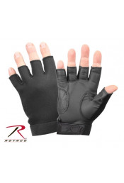 Перчатки без пальцев 3460
