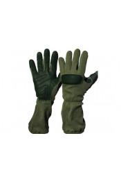 Тактические оливковые перчатки 3462