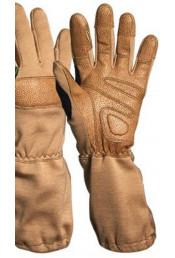 Тактические песочные перчатки 3462