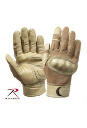 Тактические перчатки Койот 3492