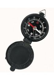 Карманный черный компас 373