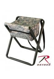 Складной стул с сумкой 4546