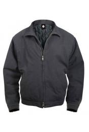 Куртка 3 сезона черная 5385