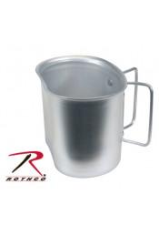Алюминиевая столовая чашка 542