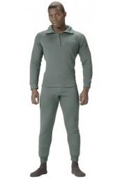 Нижние штаны Зеленая листва 6280