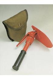 Мини лопата-кирка 67