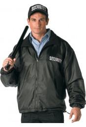 Двухсторонняя полицейская куртка 7609