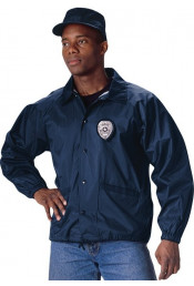 Куртка инструктора темно-синяя 7612