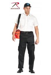Черные брюки EMT 7823