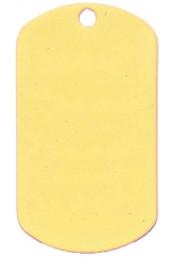 Золотой жетон 8386