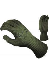 Оливковые перчатки USMC TS-40 8417