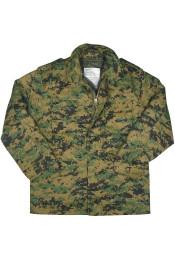 Полевая камуфляжная курточка М-65 8590