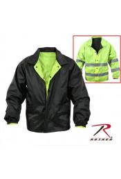 Полицейская двухсторонняя куртка 8728