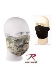 Реверсивная короткая маска 2210