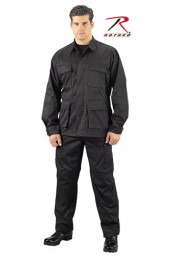 Черные брюки Basic-Issue-BDU 50030