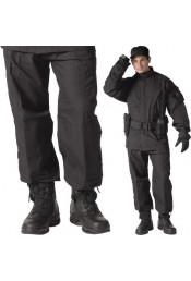 Черные форменные штаны SDU 5455