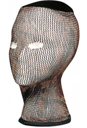 Сетчатая маска Коричневый камуфляж 5512