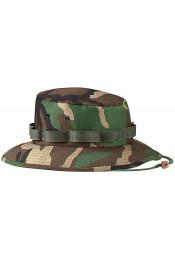 Шляпа JUNGLE лесной камуфляж 5547