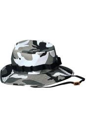 Шляпа JUNGLE городской камуфляж 5550