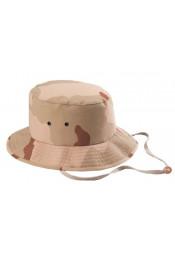 Шляпа JUNGLE трехцветный пустынный камуфляж 5561